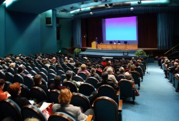 Jak zorganizować konferencję lub szkolenie?