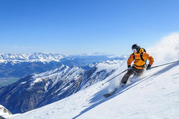 Wyjazdy narciarskie dla firm
