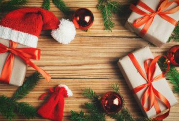 Upominki i prezenty świąteczne dla firm i klientów