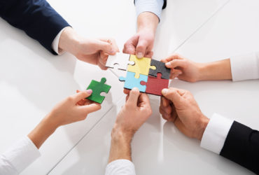 Gry integracyjne dla pracowników – spędźcie czas razem!