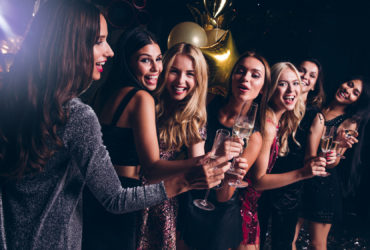 Imprezy tematyczne dla firm – absolutny hit integracji pracowniczych