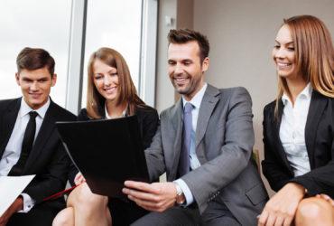 Szkolenia dla firm – zadbaj o rozwój pracowników
