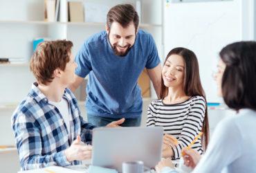 Motywowanie pracowników – postaw na skuteczne zajęcia motywacyjne