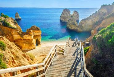Wycieczka do Portugalii dla miłośników słońca