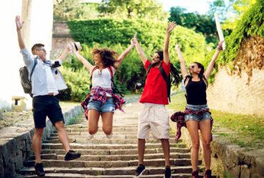 Wycieczki zagraniczne – zwiedzaj świat z Eventivo